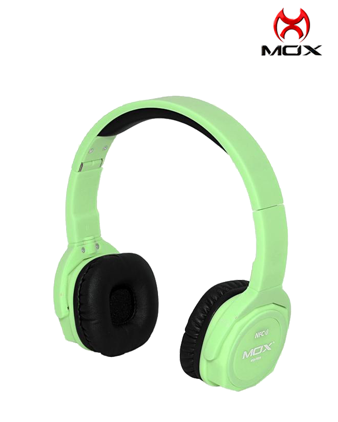 Mox MO-F999 Bluetooth Headset